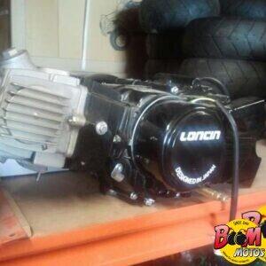 MOTOR 4 TIEMPOS 125 CM3