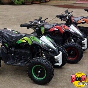 QUAD ATV 800W TOY