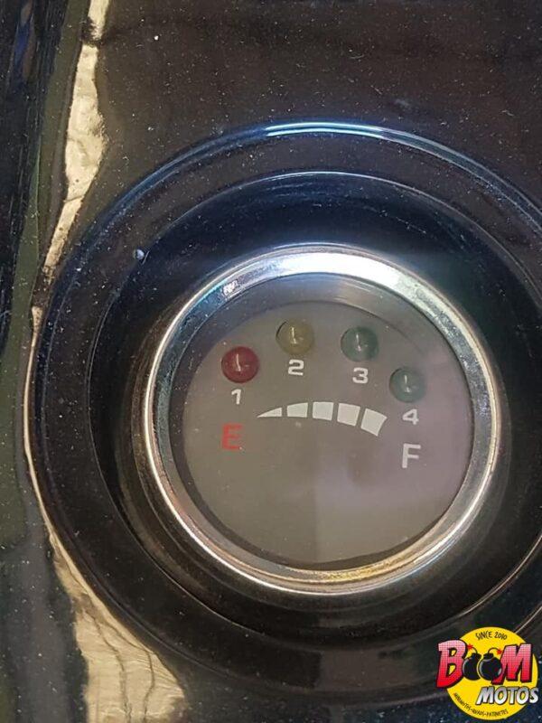 Pocket bike Electrica 800w
